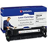 MegaRetailStore Remanufactured Toner Cartridge Replacement for HP Q2613A ( Black , 1-Pack )
