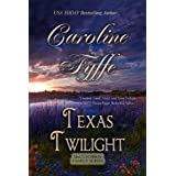 Texas Twilight (McCutcheon Family Series - Book 2)di Caroline Fyffe
