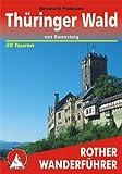 echange, troc Collectif - Thuringer Wald Mit Rennsteig