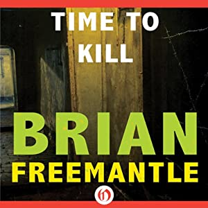 Time to Kill | [Brian Freemantle]