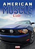 American Muscle Cars Vol 2 [DVD] [Region 0]