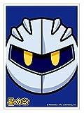 キャラクタースリーブ 星のカービィ メタナイト (EN-210)
