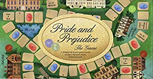 Pride and Prejudice The Game