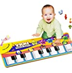 TPT Best Baby Gift New Touch Play Key...