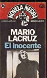 img - for El inocente (Libro amigo) (Spanish Edition) book / textbook / text book