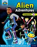 Tim Little Project X: Alien Adventures: Course Companion 2: Year 2/P3 Single