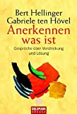 img - for Anerkennen was ist book / textbook / text book