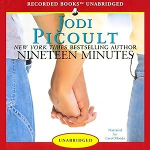 Nineteen Minutes | [Jodi Picoult]