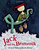 Jack and the Beanstalk (Tell Me a Story) (Hardcover with CD)