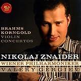 Violin Concerto In D Major - Nikolaj Znaider