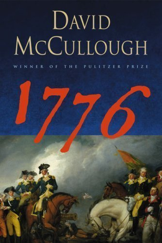 1776 1St (First) Edition By Mccullough, David [2005]