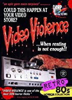 Video Violence 1 & 2 [DVD] [Region 1] [US Import] [NTSC]