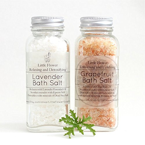 Relaxing Spa Gift Set for her