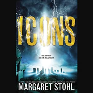 Icons Audiobook