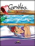 Livre pour enfants: Caméléa comme le goéland...