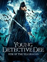 Young Detective Dee:  Rise of the Sea Dragon [HD]
