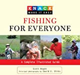Knack Fishing for Everyone: A Complete Illustrated Guide (Knack: Make It easy)