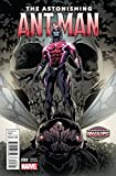 img - for Ant-Man #1 Variant book / textbook / text book