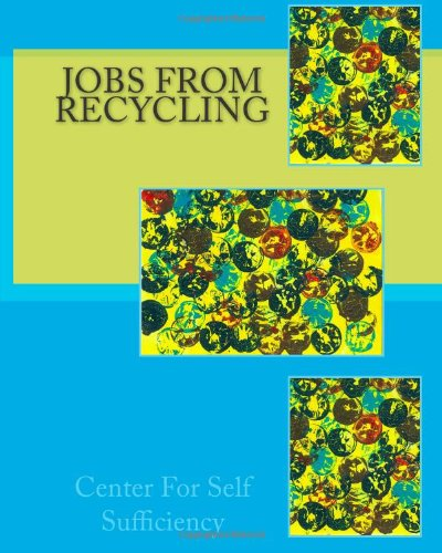 Jobs From Recycling