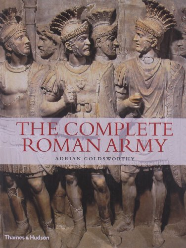 The Complete Roman Army (The Complete Series) PDF