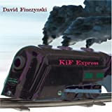 Kif Express by David Fiuczynski (2008) Audio CD
