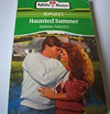 img - for Haunted Summer book / textbook / text book