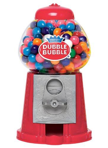 Dubble Bubble Gumball Bank - Gumball Bank - 1