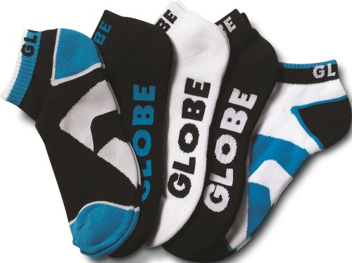 globe-destroyer-mens-socks-pack-one-size-black