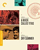 Image de Martin Scorsese's World Cinema Project (Touki Bouki / Redes / A River Called Titas / Dry Summer / Trances / The Housemaid) (Criterion Collection) (Blu