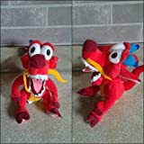 Mulan - Mushu Dragon Beanie