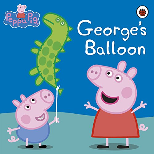 Peppa Pig. George's Balloon