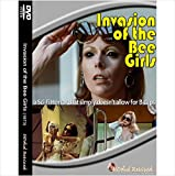 Invasion of the Bee Girls (1973) VCD hddvdrevived.com