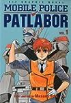 Mobile Police Patlabor: Volume 1