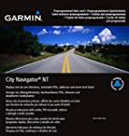 Garmin City Navigator Europe NT - UK/...
