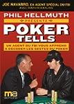 Poker tells - Un agent du FBI vous ap...