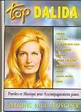 echange, troc Dalida - Top Dalida