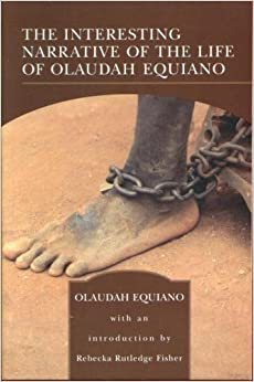 a critical review of the interesting life by olaudah equiano Transcript of the interesting narrative of the life of olaudah equiano, da the interesting narrative of the life of olaudah equiano  critique: to review.