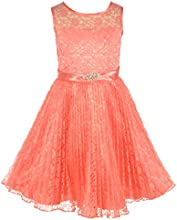 Good Girl Big Girls39 quotGlimmer Clusterquot Dress