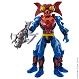 Mantenna Evil Spy Masters of the Universe Classics Club Eternia Action Figure