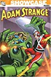 Showcase Presents: Adam Strange (1401213138) by Gardner Fox