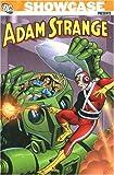 Showcase Presents: Adam Strange (1401213138) by Gardner Fox