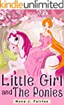 Children's book : Little Girl and The...