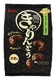 東ハト 黒きゃりんとう 黒糖味 63g×12袋