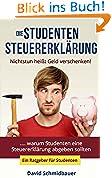 Die Studentensteuererklärung