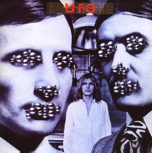 Ufo - Obsession (Remaster) - Zortam Music