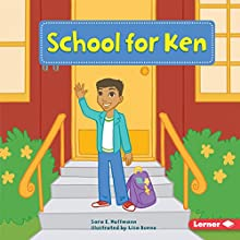 School for Ken Audiobook by Sara E. Hoffmann Narrated by  Intuitive