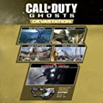 Call of Duty: Ghosts - Devastation(PS...