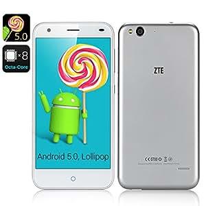 Amazon.com: ZTE Blade S6 Android 5.0 Smartphone - 4G, 5