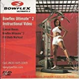 bowflex ultimate 2 exercise dvd