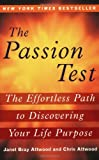 Image of The Passion Test: The Effortless Path to Discovering Your Life Purpose